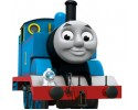 Novelty Baking Tins - 3D Thomas the Train - 4 Part - 3 Inch Deep